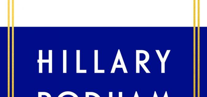 Clinton Rodham Hillary, Co się stało