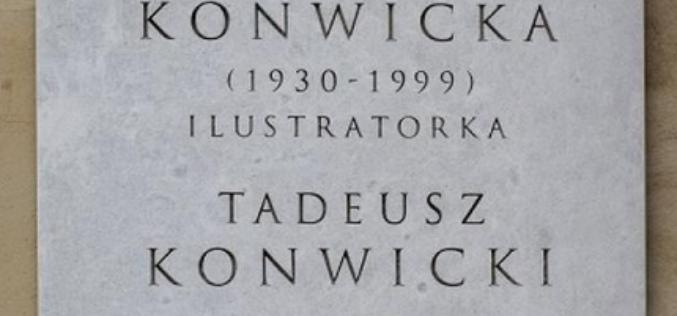 Instytut Książki kupił mieszkanie po Tadeuszu Konwickim. Lokal ma służyć tłumaczom do pracy