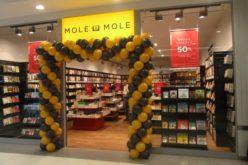 Koniec projektu Mole Mole