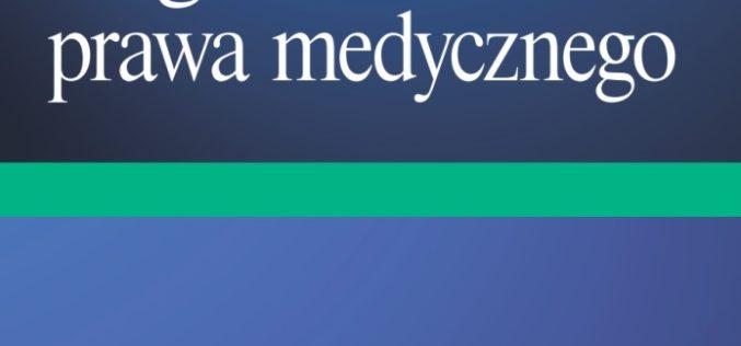Problematyka prawa medycznego