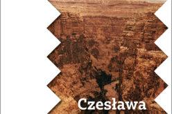 """Nowość wydawnictwa Studio Emka – """"Czesława Miłosza odkrywanie Ameryki"""" Marian Stępień"""
