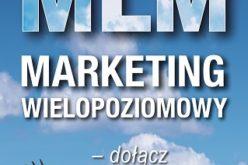 """Studio EMKA poleca książkę """"MLM Marketing wielopoziomowy"""" Johna Kalencha"""