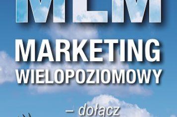 """PREMIERA  wydawnictwa Studio Emka – """"MLM Marketing wielopoziomowy"""" Johna Kalencha już w księgarniach"""