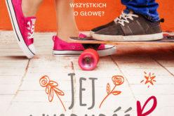Jej wysokość P. – pierwsza książka młodzieżowa od Wydawnictwa Kobiecego!