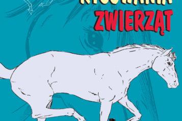 Kurs rysowania zwierząt. Wyd. 2