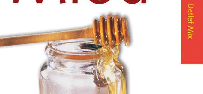 Miód dla zdrowia i urody