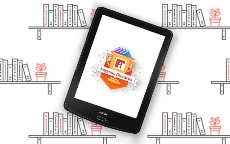 Ruszyła nowa Nagroda na rynku książki – Nagroda literacka ArtRage!