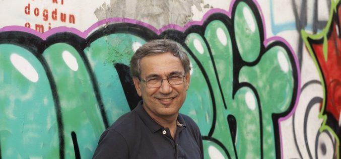 Noblista wśród pierwszych gości Apostrofu. Międzynarodowego Festiwalu Literatury