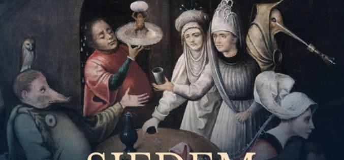 Siedem grzechów głównych