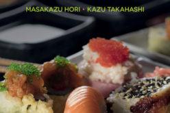 Sushi. Wyd. 3  Kilkadziesiąt sposobów połączenia ryżu z rybą!