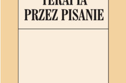 Wydawnictwo UJ poleca! Terapia przez pisanie