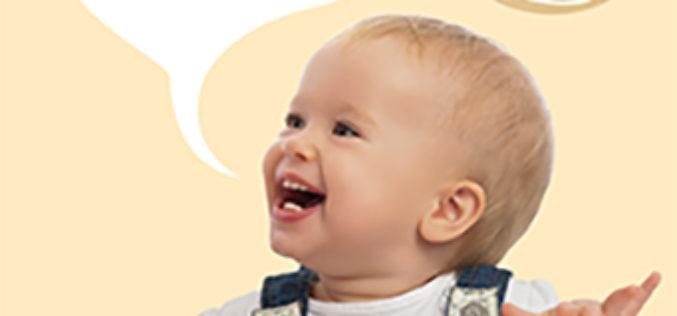 Ugotuj mi mamo 365 przepisów na dania dla dzieci od 5 miesięcy do 3 lat