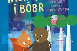 Wydawnictwie BIS poleca książkę dla małych detektywów