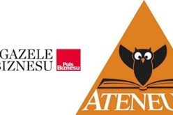Ateneum z laurem Gazeli Biznesu