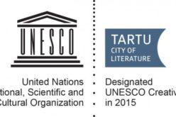 Nabór do programu rezydencjalnego Tartu Miasta Literatury UNESCO!