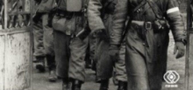 Czarne karty epopei Żołnierzy Wyklętych bez przemilczeń i kompromisów!