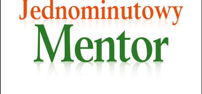 Jednominutowy mentor
