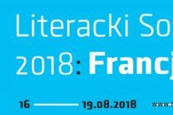 Literacki Sopot: Lemaitre i Mabanckou pierwszymi gośćmi edycji 2018