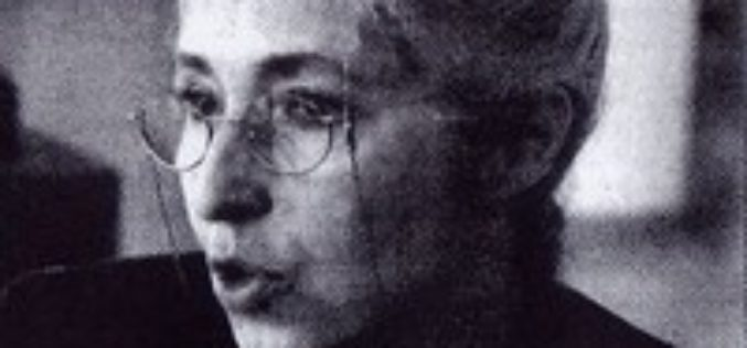 Nie żyje Vera Ebels – Dolanova, Dyrektor Fund for Central & East European Book Projects (CEEBP)