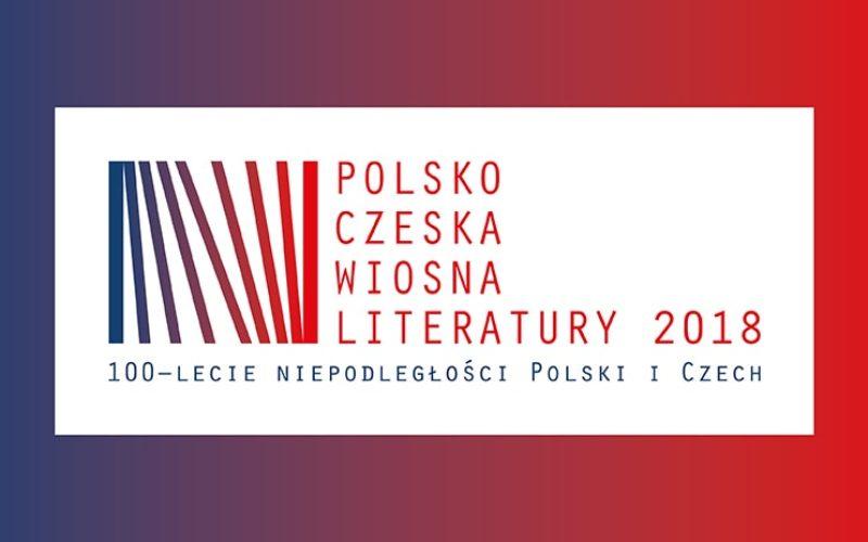 Rusza nowy cykl literacki Mazowieckiego Instytutu Kultury i Czeskiego Centrum w Warszawie