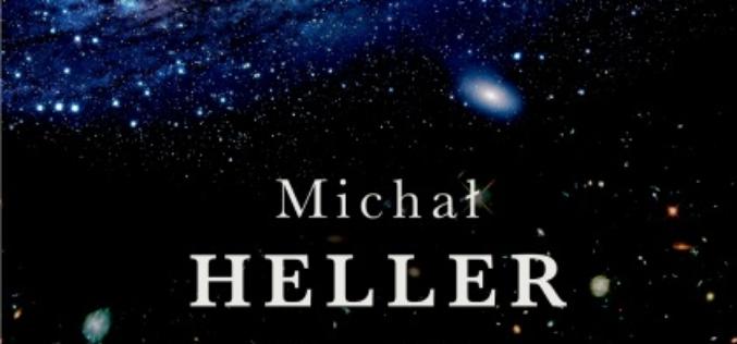 Kosmiczne rekolekcje ks. prof. Michała Hellera
