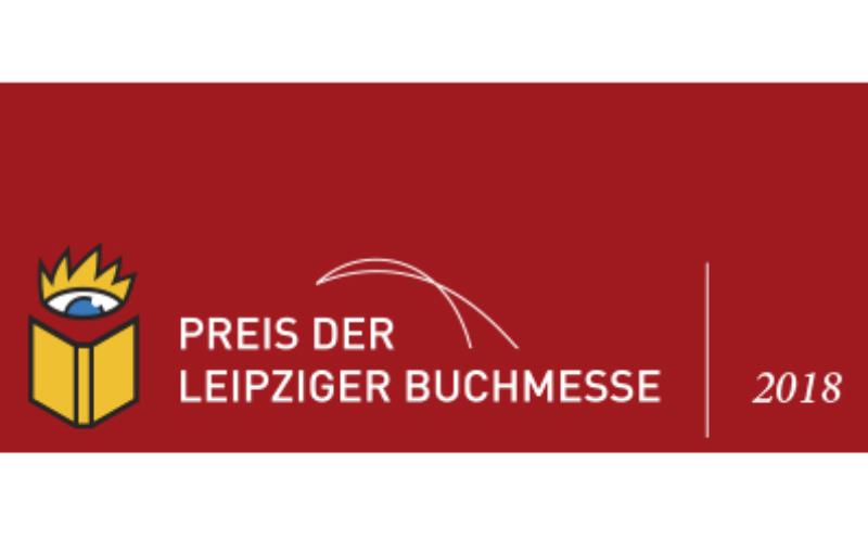 Nagroda Targów w Lipsku przyznana