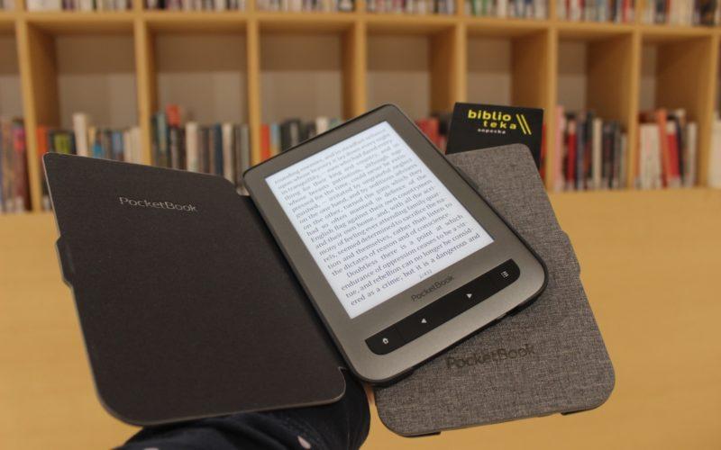 E-czytelnicze przedwiośnie w Bibliotece Sopockiej
