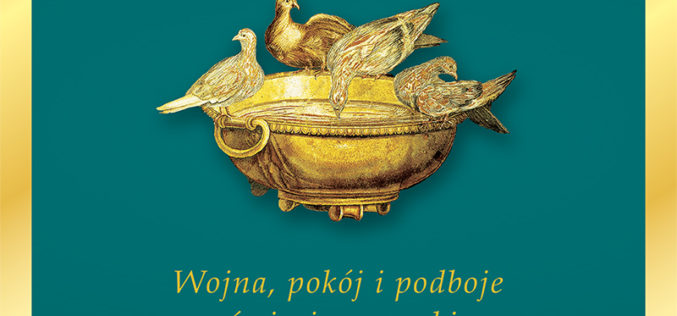 Pax Romana, Adrian Goldsworthy – 3 kwietnia na rynku