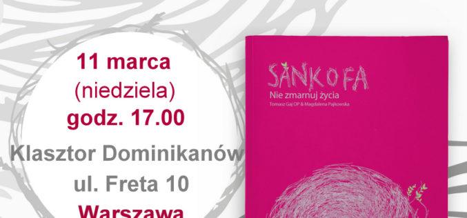 """""""Sankofa"""" w Warszawie"""