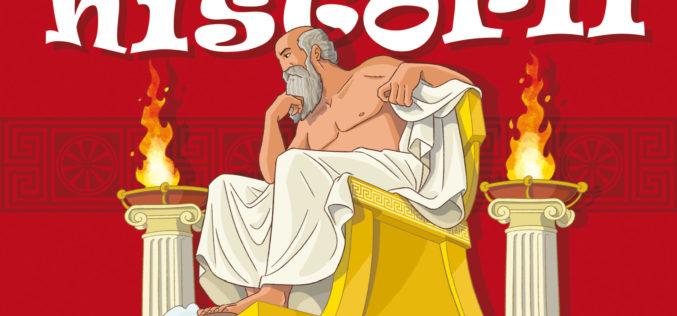Wielkie ludy historii GRECY