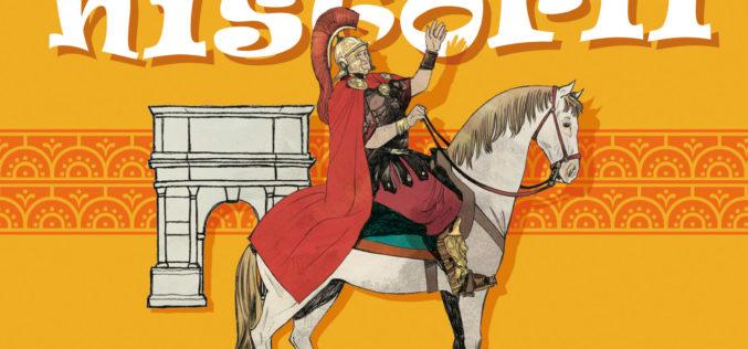 Wielkie ludy historii Rzymianie
