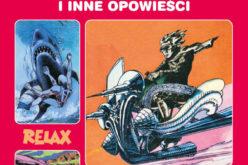 Wehikuł czasu i inne opowieści Andrzejewski rysownik złotego okresu polskiego komiksu