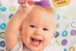 Żywienie dziecka w pierwszym roku życia