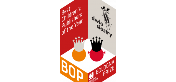Wydawnictwa Dwie Siostry z Bologna Prize for the Best Children's Publishers of the Year