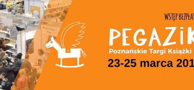 Media Rodzina – Zapraszamy na targi Pegazik 2018!