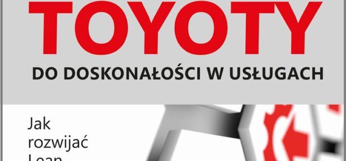 Droga Toyoty do doskonałości w usługach