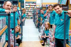 Empik otwarł 250. salon w Polsce