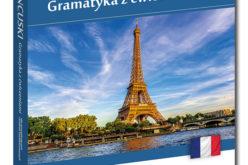 Wydawnictwo Edgard przedstawia nowość: Francuski Gramatyka z ćwiczeniami!