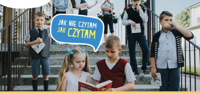 """""""Jak nie czytam, jak czytam 2018"""""""