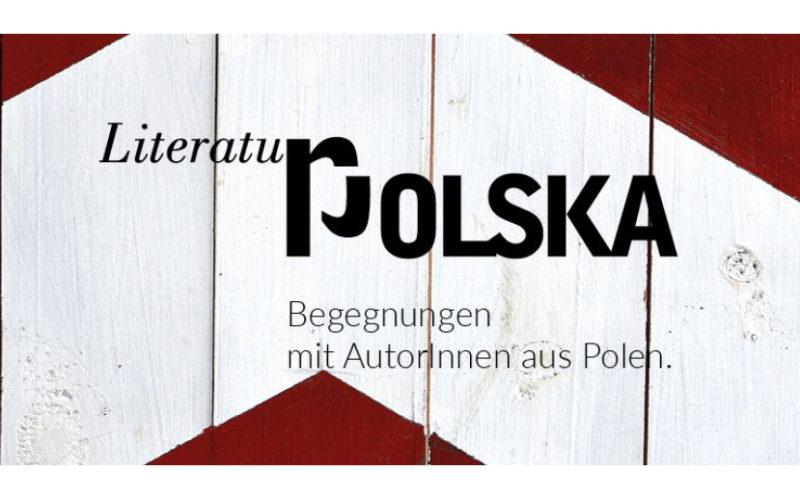 Trzecie spotkanie w cyklu LiteraturPOLSKA w Berlinie
