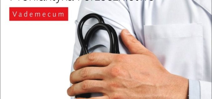 Vademecum medycyny pracy