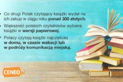 Co lubią czytać Polacy?