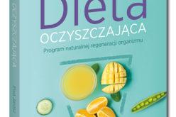 """Nowość w serii Samo Sedno!  """"Dieta oczyszczająca"""" Ewy Jarosz"""