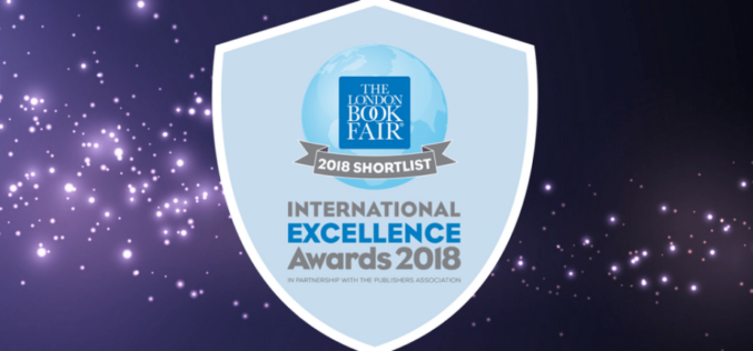 Festiwal Conrada nominowany do prestiżowej nagrody The London Book Fair International Excellence Awards 2018!