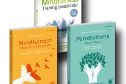 Trening uważności z serią Samo Sedno: poradniki Mindfulness