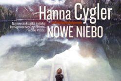 Premiera najnowszej książki Hanny Cygler pt. Nowe niebo