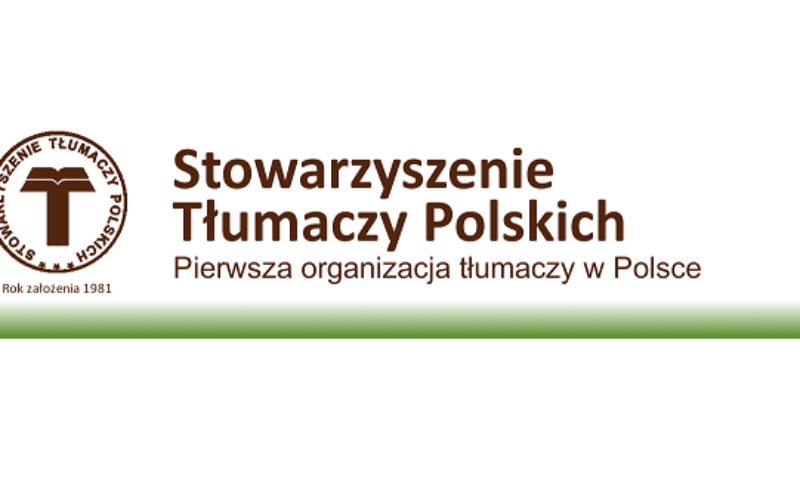 Stowarzyszenie Tłumaczy Polskich zaprasza na spotkania podczas Międzynarodowych Targów Książki w Krakowie