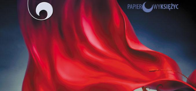 Scarlet – drugi tom bestsellerowej Sagi Księżycowej już w sprzedaży!
