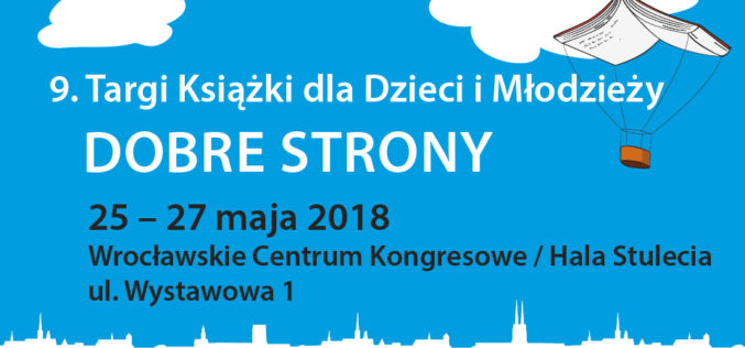 9. Targi Książki dla Dzieci i Młodzieży z czeskim akcentem! Już za miesiąc