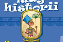 Wielkie ludy historii Egipcjanie